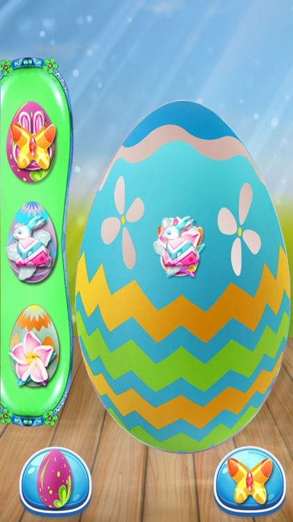 Easter Eggs Hatching Ducks Pets