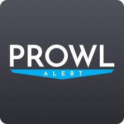 Prowl Alert