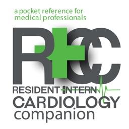 Resident Intern Cardiology Companion
