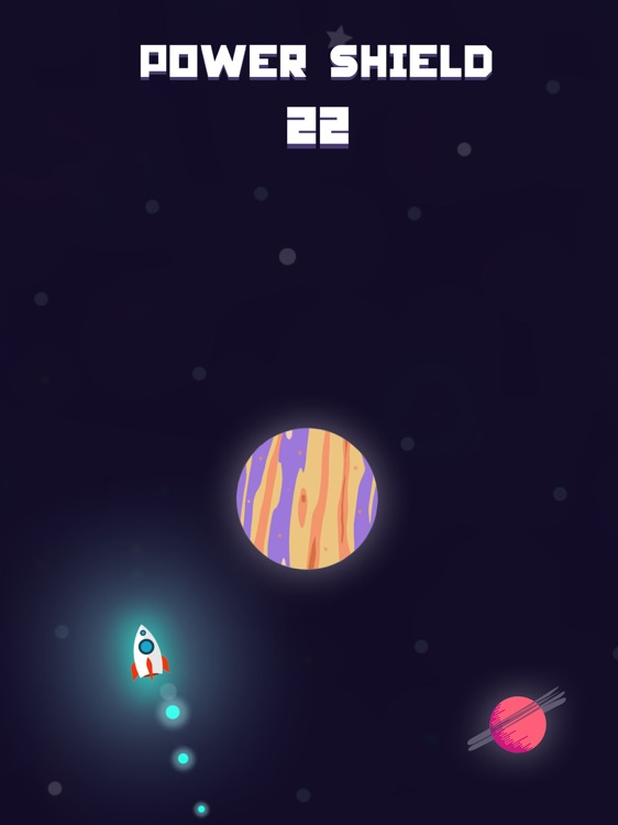 Galaxy Legend: Journey to The Center of The Galaxy screenshot-1