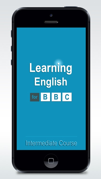 BBC English Course - Intermediate Course