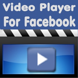 Video Player and Downloader for Facebook
