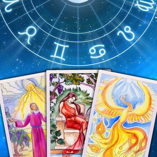 Astro Tarot - Free Tarot Card Reading