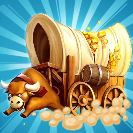 The Oregon Trail: American Settler iOS Hack Android Mod
