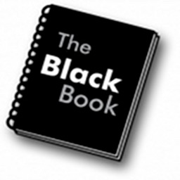 THE BLACK BOOK DEBTS