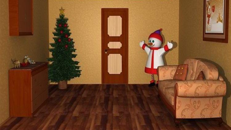 密室逃脱:逃离5号公寓