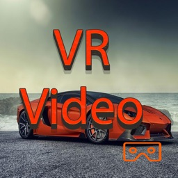 VR Car Racing Viewer & Player for Cardboard