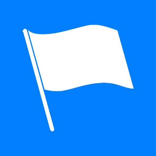 National Flags - Flags of all countries iOS App