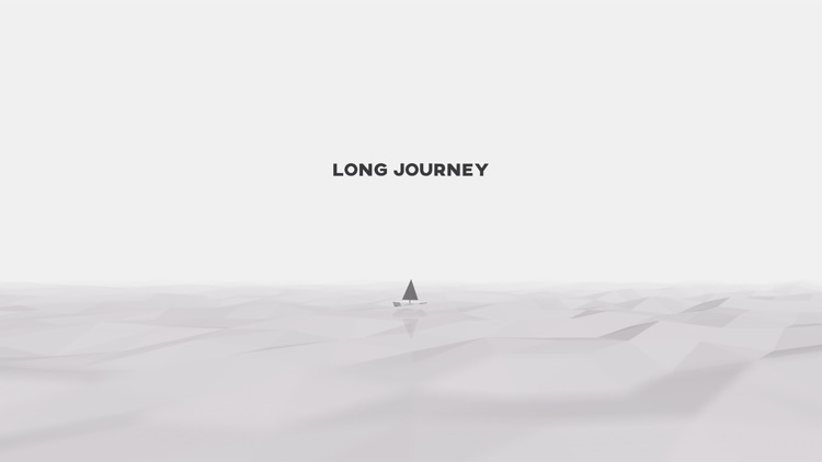 Long Journey - an experience of life screenshot-0