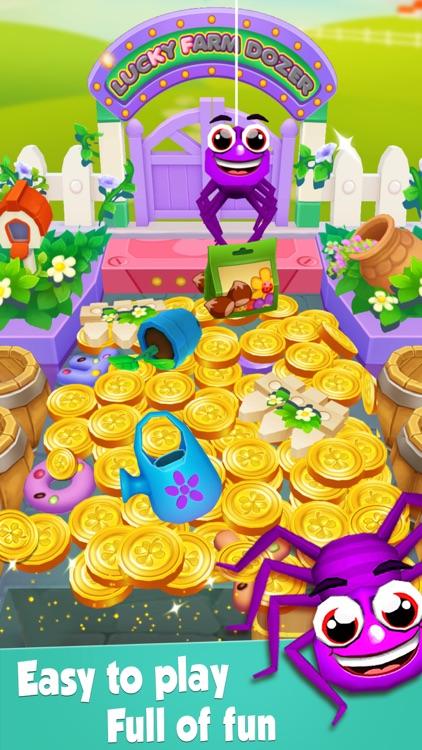 Coin Mania: Farm Dozer screenshot-0