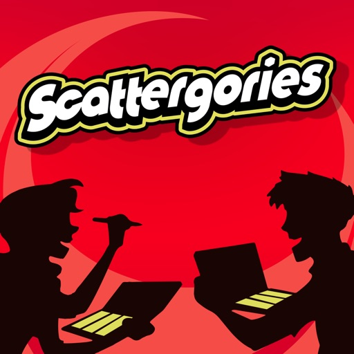 Scattergories: A fast-thinking game of categories