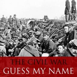 Civil War Trivia - Guess My Name