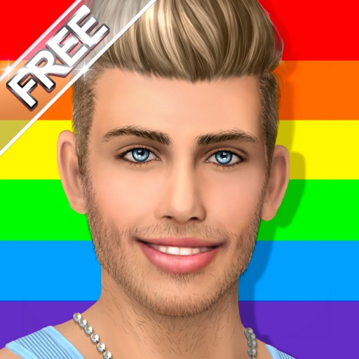 Hookup sim games with gay option