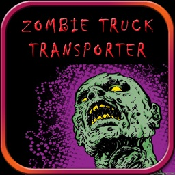 Truck Transporting Zombies - Zombie City Simulator