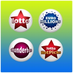 UK Lotto EuroMillions Live Free