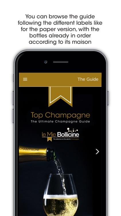 Top Champagne screenshot-4