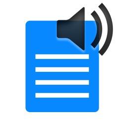 Text to Speech - TTS