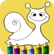 Activities of Coloring book for litle baby HD