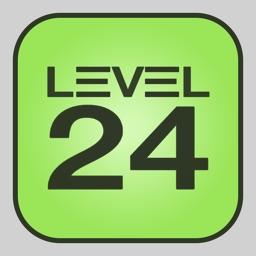 Level.24
