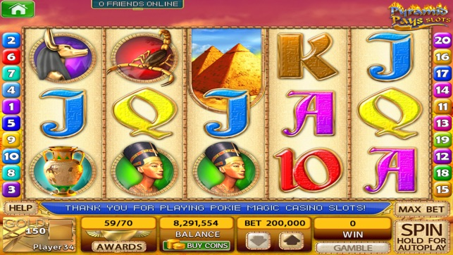 Download free pokie magic slots red hot fire poker plants