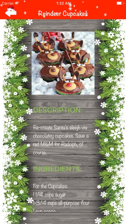 Christmas Recipes Pro