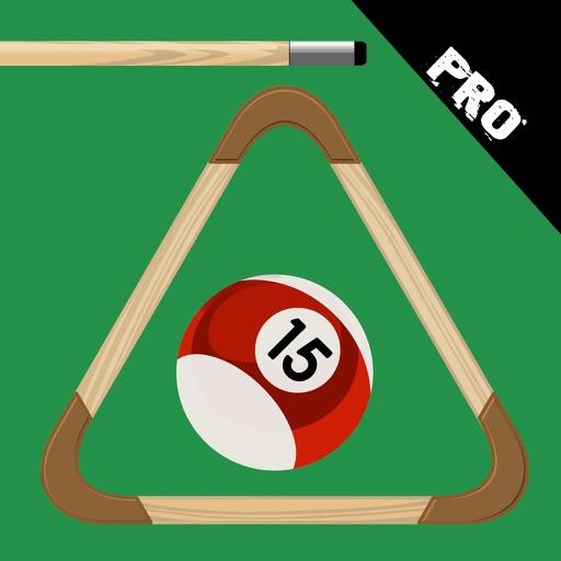 1 Billiard Ball Spinning PRO