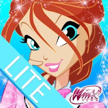 Winx Club Winx Fairy School Lite App Voor Iphone Ipad En Ipod Touch Appwereld