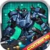 雷霆王者:机械恐龙三形态组装 模拟拼图小游戏