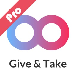 Give & Take Pro - Personal Money & Gift Manager