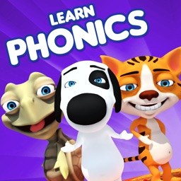 ABC Phonics Song Episode & Rhymes for Kids