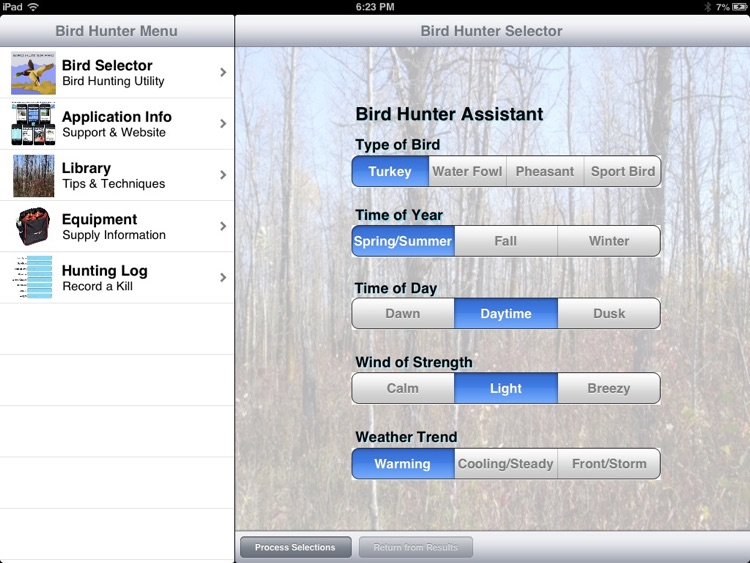 Bird Hunter Pro screenshot-4