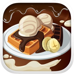 Chocolate Emoticons Stickers for iMessage