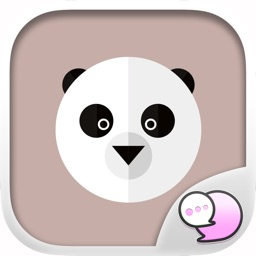 Animals Flat Stickers for iMessage