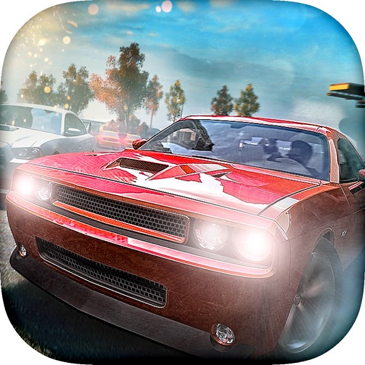 Need For Car Racing