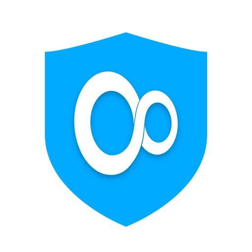 VPN Unlimited - Best Secure Hotspot VPN Proxy app logo