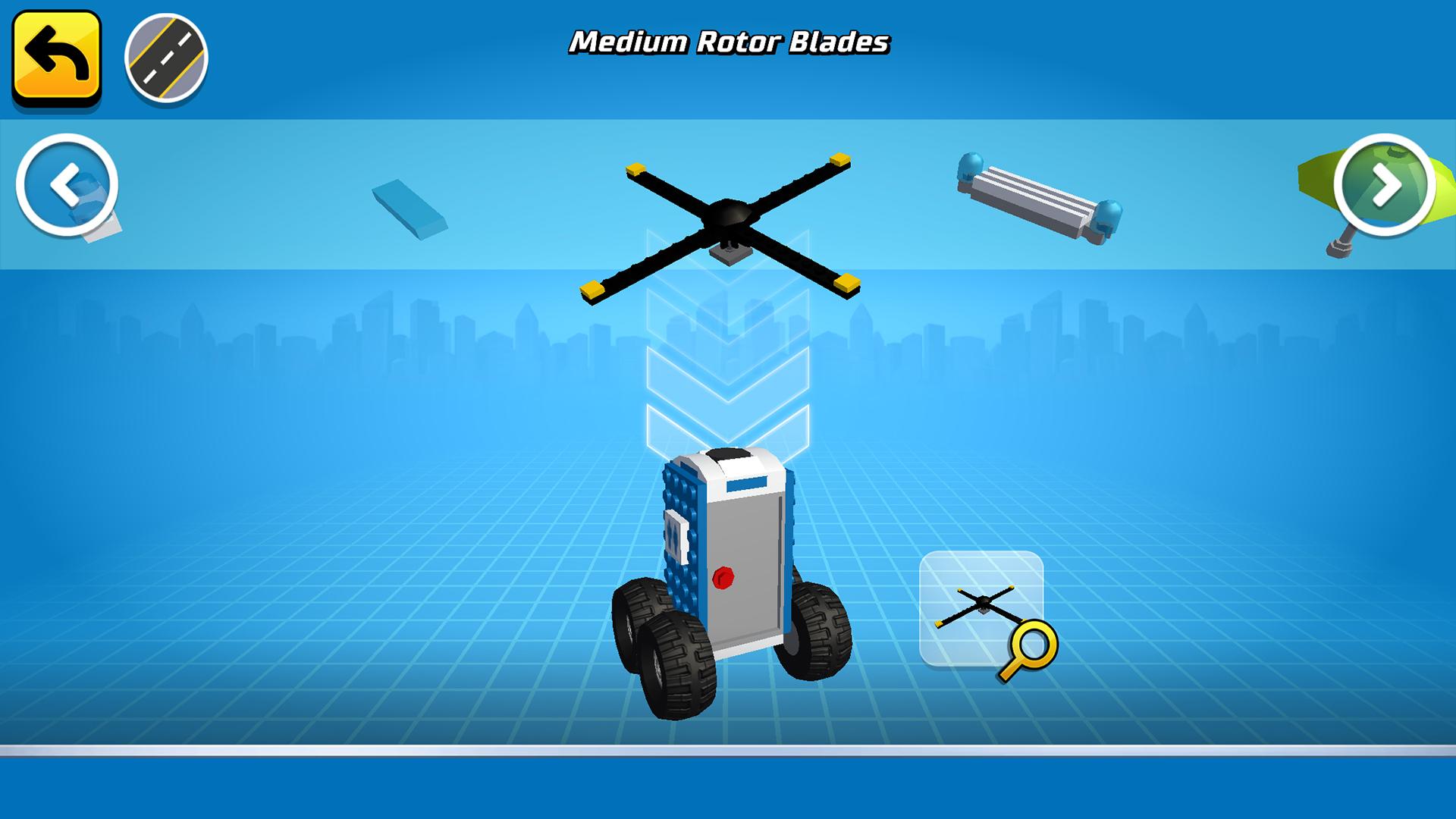 LEGO® City game screenshot 15