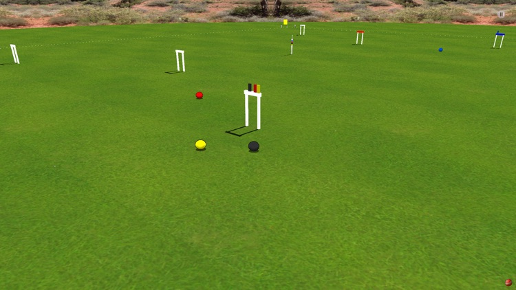 Croquet Pro 2 screenshot-4