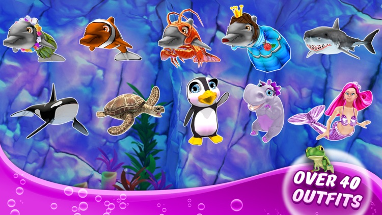 My Dolphin Show screenshot-3