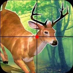 Ultimate Big Buck Deer Hunt : Simulator Challenge