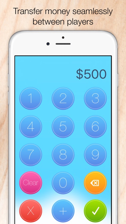 Bankpoly screenshot-3