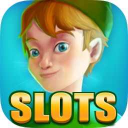 Peter Pan Slots: Epic Casino