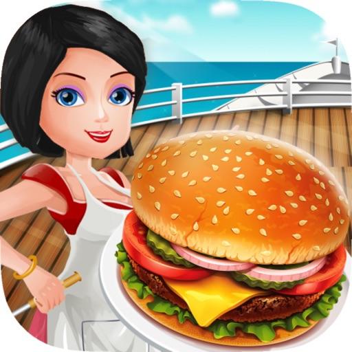 游戏-模拟经营做汉堡游戏(单机儿童游戏)