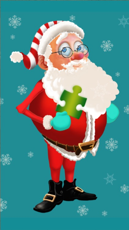Christmas Jigsaw Puzzles - Magic Puzzles