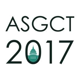 ASGCT 2017
