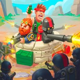 Legend defense - Final Battle