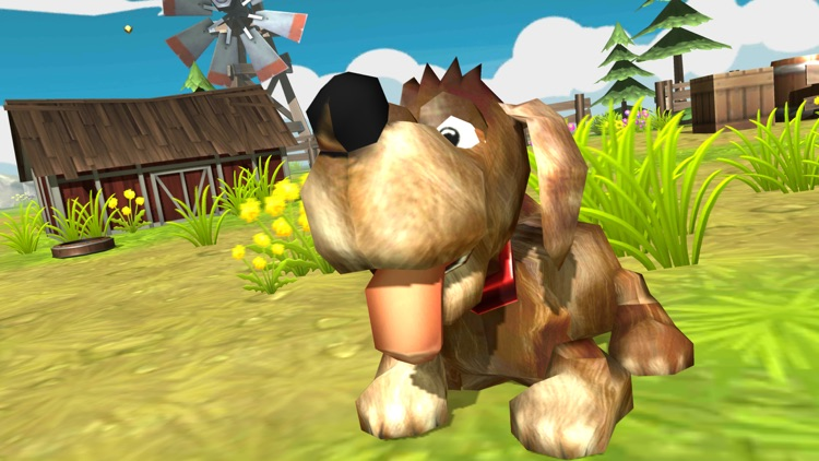 My Puppy - Virtual Pet Dog