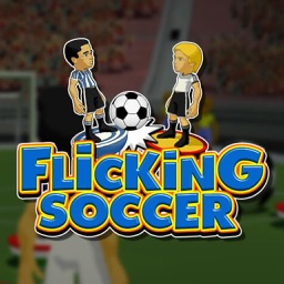 Flicking Soccer ®