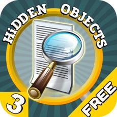 Activities of Find Hidden Object Games 3