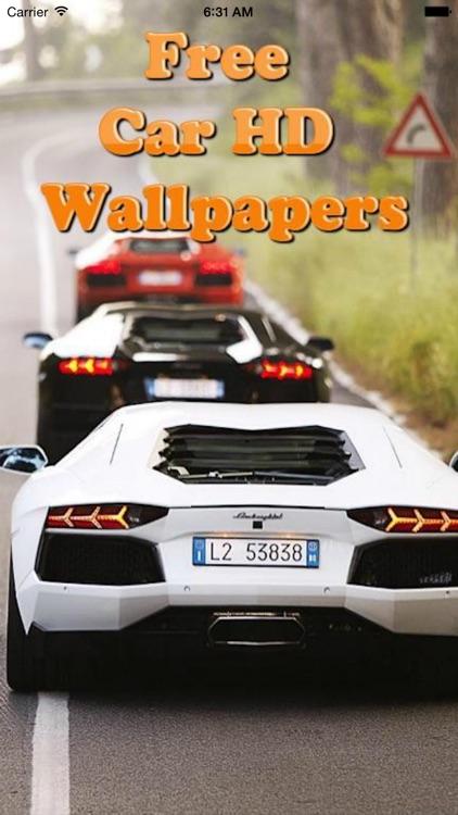 Car HD Wallpapers Free