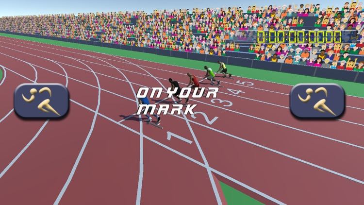 Real Deal Track & Field